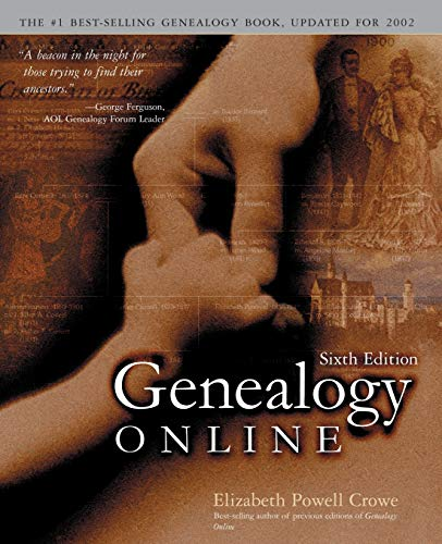 Genealogy Online 9780072194654