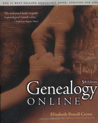 Genealogy Online 9780072131147
