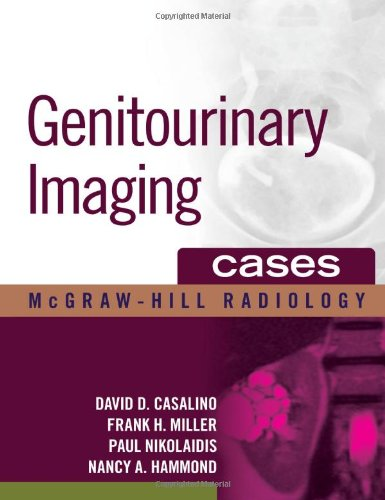 Genitourinary Imaging Cases 9780071479127