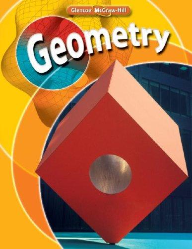 Geometry, Student Edition 9780078738265
