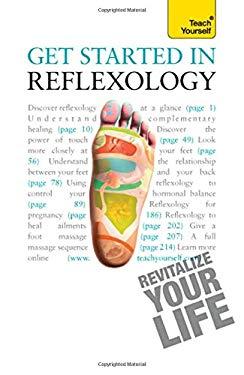 Get Started in Reflexology 9780071665025