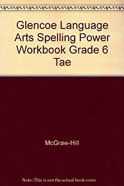 Glencoe language arts spelling power workbook grade 6 teacher glencoe language arts spelling power workbook grade 6 teacher annotated edition fandeluxe Choice Image
