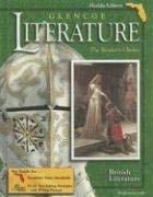 Glencoe Literature: British Literature: The Reader's Choice - Chin, Beverly Ann / Wolfe, Denny / Copeland, Jeffrey