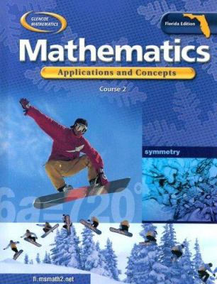 Glencoe Mathematics Course 2: Florida 9780078601033