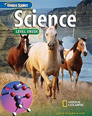 Glencoe Science: Level Green 9780078600470
