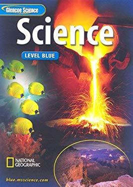 Glencoe Science: Level Blue