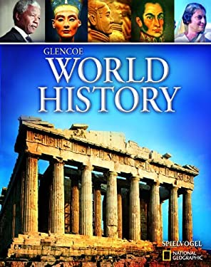 Glencoe World History 9780078799815