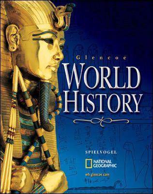 Glencoe World History 9780078607028