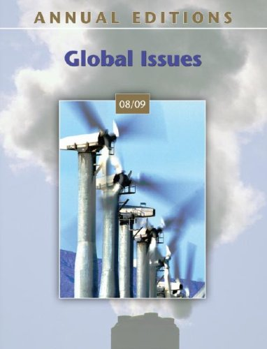 Global Issues 9780073397634