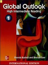 Global Outlook 1: High Intermediate Reading 267127
