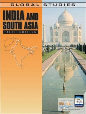 Global Studies: India and South Asia