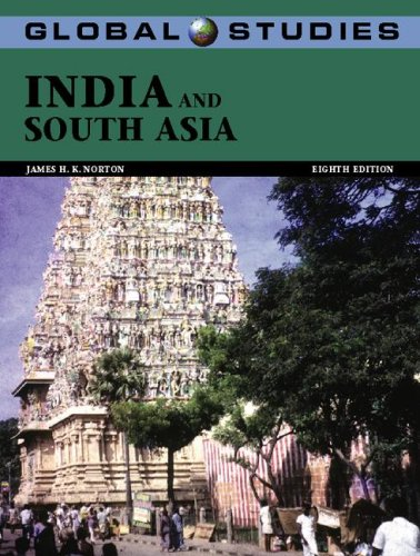 Global Studies: India and South Asia 9780073379715