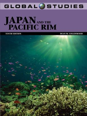 Japan and the Pacific Rim 9780073379852