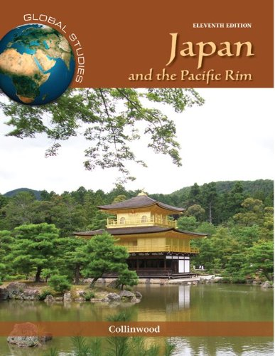 Global Studies: Japan and the Pacific Rim 9780078026249