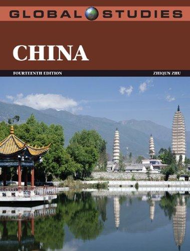 China 9780078026195
