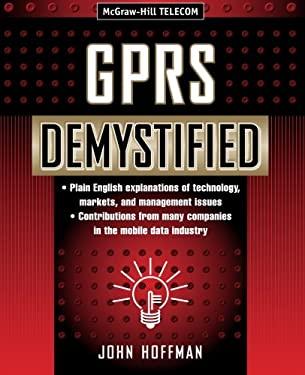 Gprs Demystified 9780071385534