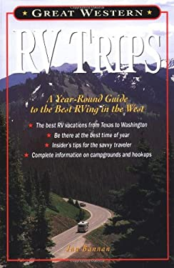 Great Western RV Trips 9780070067226