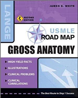 Gross Anatomy 9780071445160