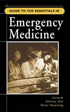 Guide to the Essentials in Emergency Medicine 9780071226318