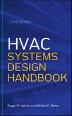 HVAC Systems Design Handbook 9780071622974