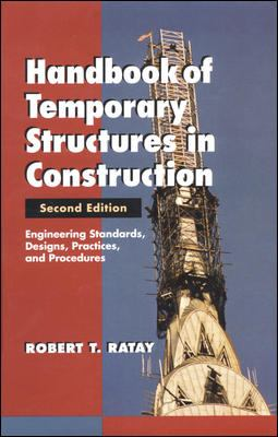 Handbook of Temporary Structures in Construction 9780070512610