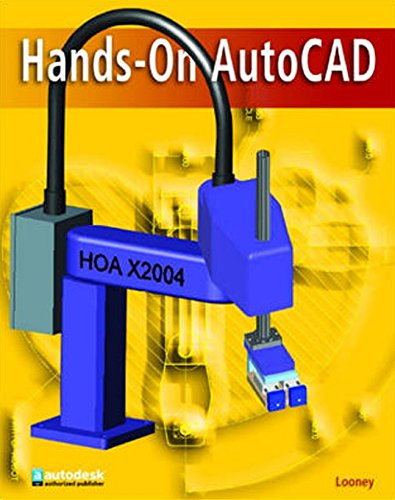 Hands-On AutoCAD 9780078612206