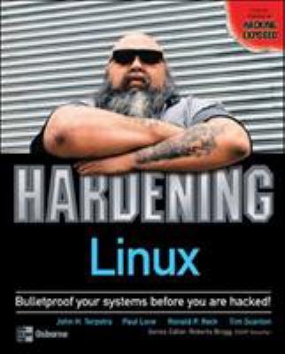 Image of Hardening Linux