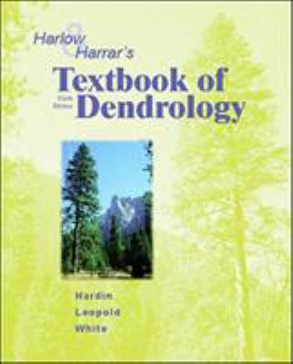 Harlow and Harrar's Textbook of Dendrology 9780073661711