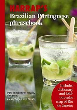 Harrap's Brazilian Portugese Phrasebook 9780071546126