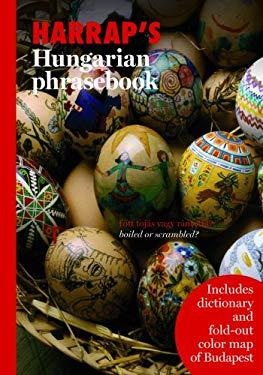 Harrap's Hungarian Phrasebook 9780071546133