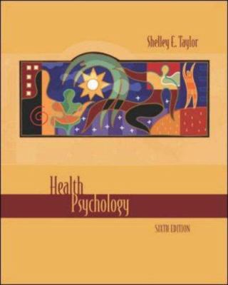Health Psychology with Powerweb 9780073219462