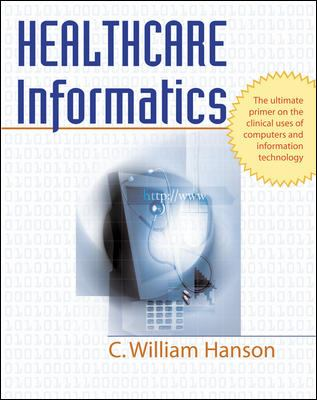 Healthcare Informatics 9780071440660