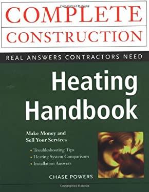 Heating Handbook 9780070507197