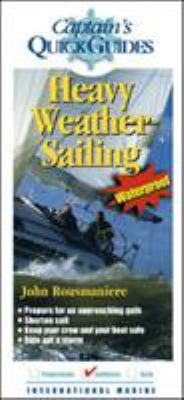 Heavy Weather Sailing 9780071452212