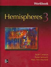 Hemispheres 3 Workbook