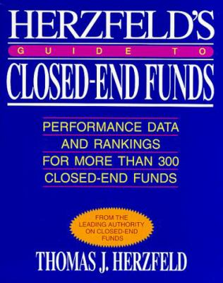 Herzfeld's Guide to Closed-End Funds 9780070284357