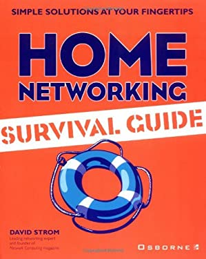 Home Networking Survival Guide 9780072193114