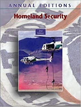 Homeland Security 9780073397306