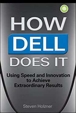 How Dell Does It 9780072262544