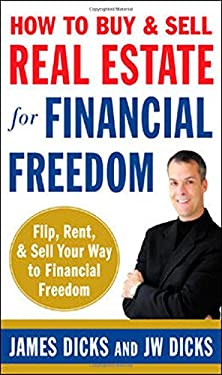 How to Buy & Sell Real Estate for Financial Freedom 9780071468671