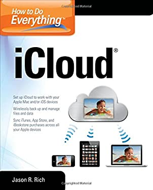How to Do Everything Icloud 9780071790178
