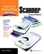 How to Do Everything with Your Scanner 9780072228915