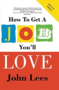 How to Get a Job You'll Love 9780077140229