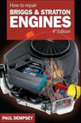 How to Repair Briggs and Stratton Engines 9780071493253