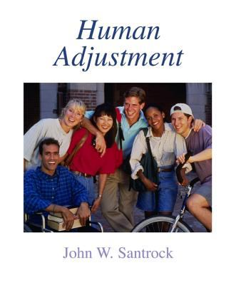 Human Adjustment with In-Psych CD-ROM 9780073111919