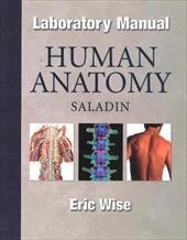 Human Anatomy Laboratory Manual coupons 2015