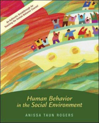 Human Behavior in the Social Environment 9780072845969