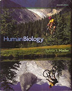 Human Biology 9780073377988