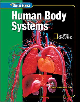 Human Body Systems 9780078617430