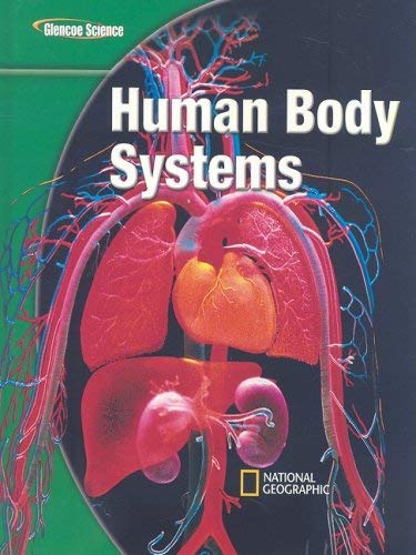 Human Body Systems 9780078778186